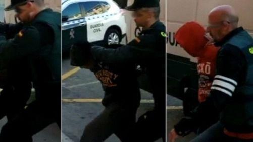 """El jefe de Policía de Callosa: """"Fue la madre la que vio la agresión y se lo contó a la hija"""""""