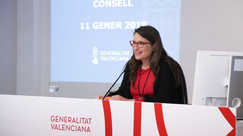 Un nuevo modelo de cooperación descentralizado con la colaboración de ONG valencianas