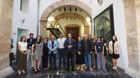 La Generalitat impulsa el Pacto Valenciano por la Arquitectura Sostenible