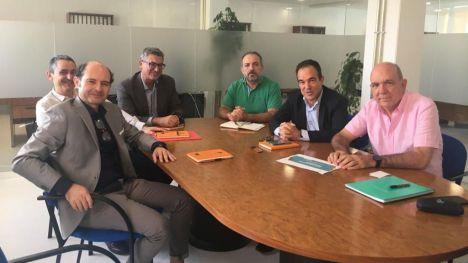 Alicante acuerda colaborar con la Fundación Caja Mediterráneo para desarrollar los ODS