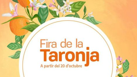 Castelló reanudará el 20 de octubre una nueva edición del Mercat de la Taronja