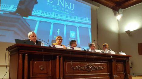Cuarta edición del curso de Dirección Pública Local de València