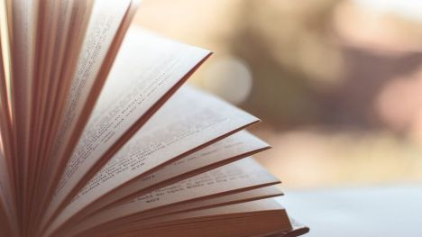 Santa Clara se transforma en la 'Plaça del Llibre' para fomentar la lectura en valenciano