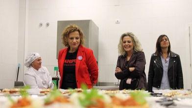 Alumnos del taller 'Gastronomía y restauración' aprenderán de la mano de chefs de reconocido prestigio