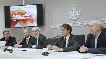 En 2020 València estará conectada con más de 90 aeropuertos internacionales y 17 nacionales