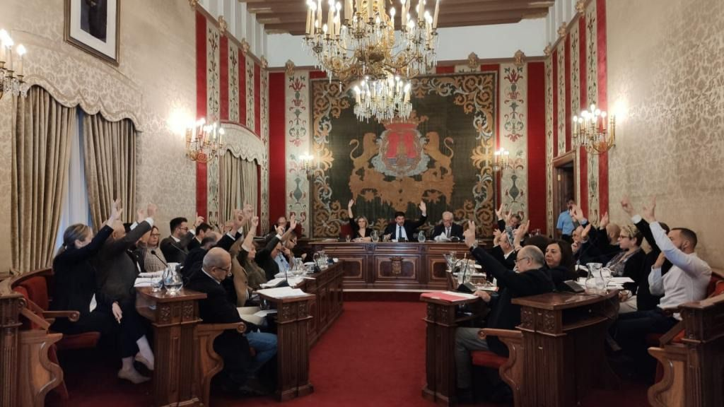 Las fiestas de Alicante tendrán lugar el 23 de abril y el 22 de junio de 2020