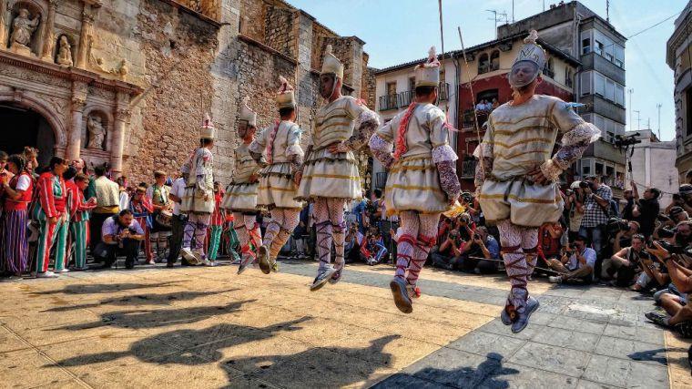 La Comunidad Valenciana convoca ayudas para el fomento y difusión del patrimonio cultural declarado por la Unesco