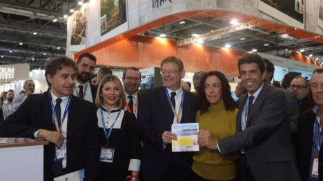El Patronato de Turismo de Alicante se reúne con Jet2 en Londres para paliar el efecto del Brexit