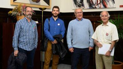 El Ayuntamiento de València se implica en la recuperación de Les Covetes de Sant Joan