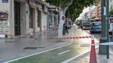 València suma cerca de 3 kilómetros de viales ciclables