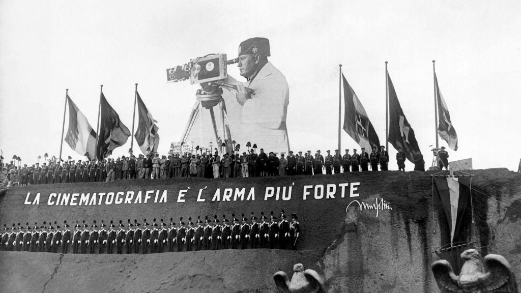 El IVC presenta un ciclo de documentales de la Italia fascista sobre la Guerra Civil