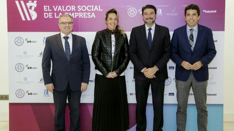 Alicante está liderando un movimiento de transformación social y humana