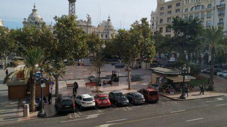 Hacia la remodelación de la Plaza del Ayuntamiento de Valencia