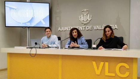 Los Premios Gràffica regresan a València una década después