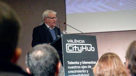 Ribó: 'Proyectamos sobre València un nuevo modelo urbanístico desde lo vivencial'