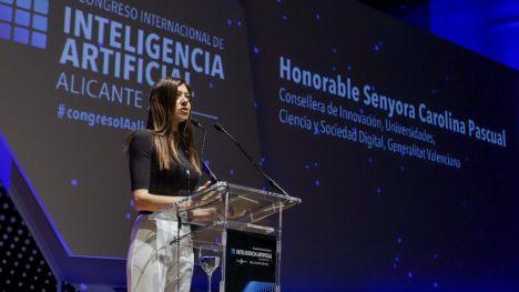 La Generalitat quiere convertir a la Comunitat Valenciana en líder en Inteligencia Artificial