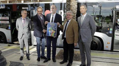 Alicante da la bienvenida a la Navidad