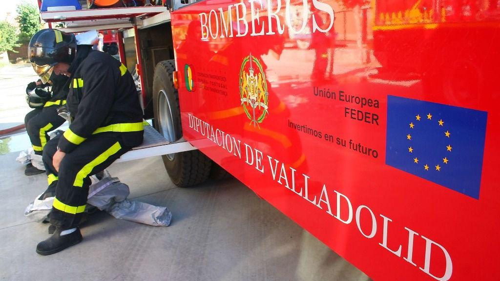 Localizado el cadáver del fiscal de menores de Alicante en el río Pisuerga