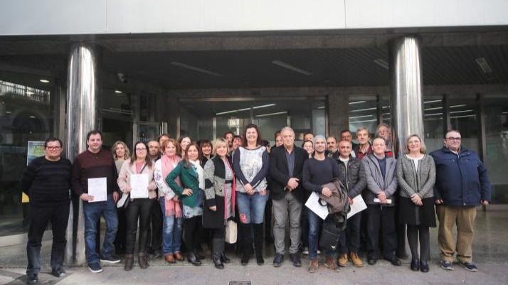 Castellón Finaliza la décima edición del taller de empleo