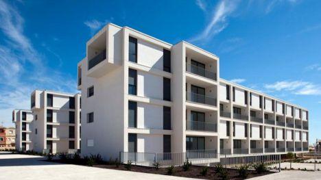 La Generalitat asigna 33 viviendas en alquiler asequible en la provincia de Alicante