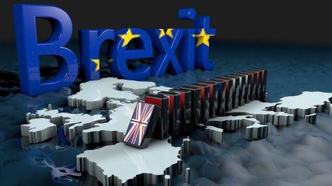Por fin, hora Brexit