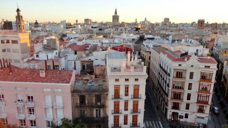 La Generalitat gestiona más de 28 millones en ayudas para rehabilitar viviendas