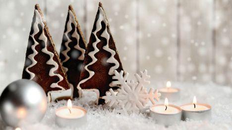 Disfrutemos de la Navidad