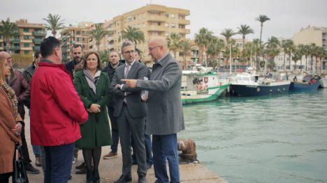Un estudio valorará la ordenación urbana del Puerto de Benicarló