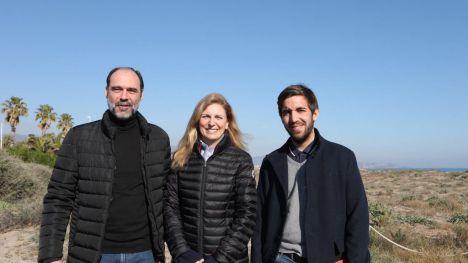 10 medidas para poner en valor la microrreserva de la playa del Serradal