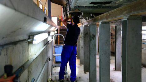 Ferrocarrils de la Generalitat incluye en su oferta de empleo público un total de 106 plazas