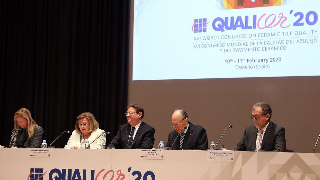 Puig defiende que el Pacto Europeo Verde cuente con la industria para sostener la solidez del modelo social