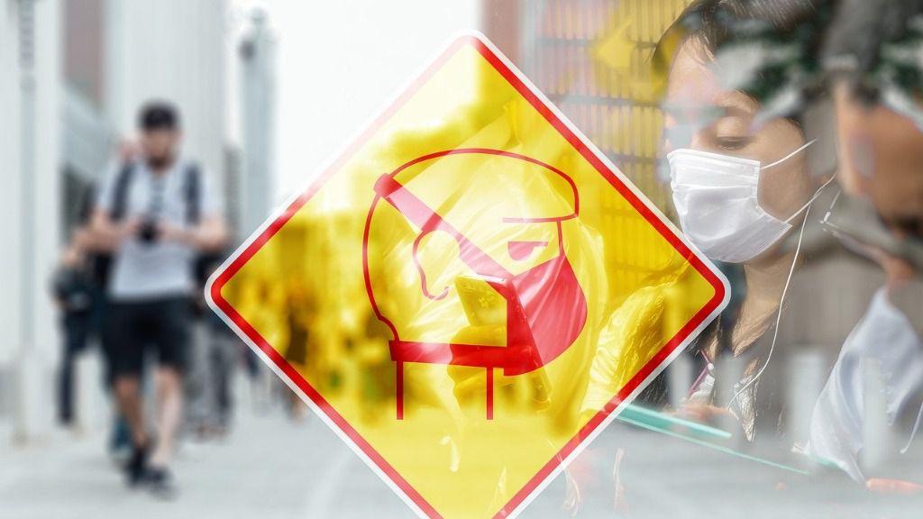 ¿Es más totalitaria la saga del Cambio Climático o la del coronavirus?