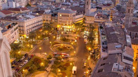 València se une para crear una ciudad sostenible