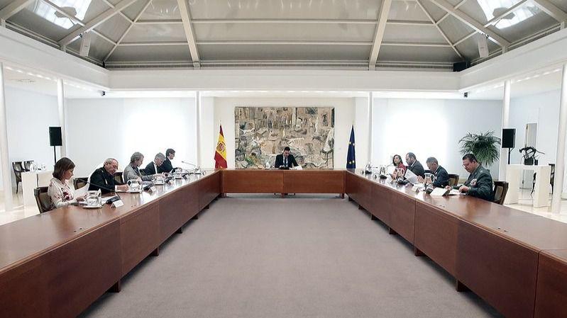 1.901 casos de coronavirus en la Comunidad Valenciana y 94 muertos