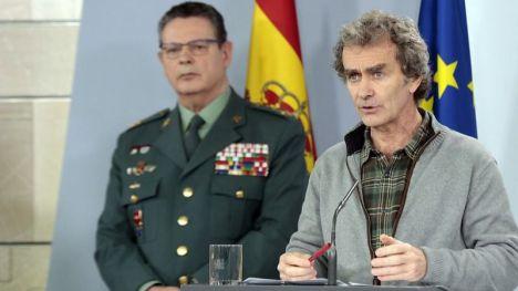Se elevan a 2.167 los contagios en la Comunidad Valenciana con 115 muertos