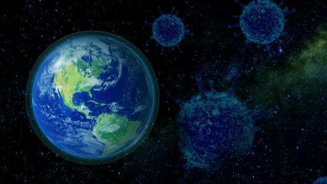 La Comunidad Valenciana roza los 7.000 contagios por coronavirus y alcanza los 571 muertos