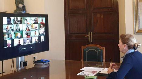 Castelló reúne a la mesa de coordinación frente al coronavirus