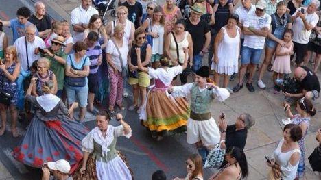 Alicante decreta la suspensión de las fiestas de los barrios en abril, mayo y junio