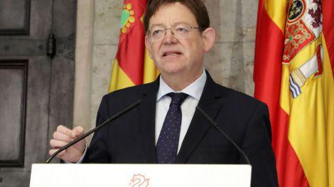 El president de la Generalitat, Ximo Puig, ha subrayado la necesidad de combatir la relajación para vencer a la COVID-19