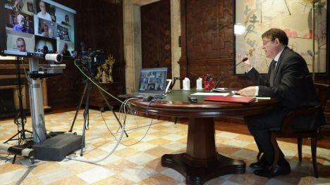El Gobierno abonará entre el 2 y el 4 de mayo las prestaciones al 80% de las personas afectadas por ERTE