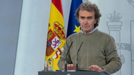 La Comunidad Valenciana suma ocho decesos y 172 contagios tras el primer día de la desescalada
