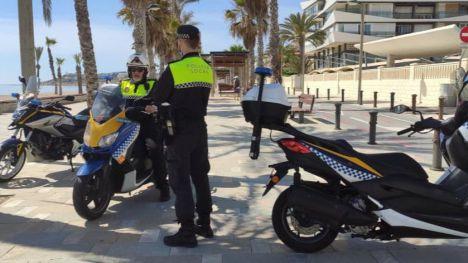 Alicante permite desde este martes los deportes acuáticos con medidas de seguridad