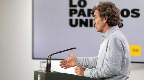 La Comunitat Valenciana suma 64 positivos y 10 fallecimientos en la última jornada