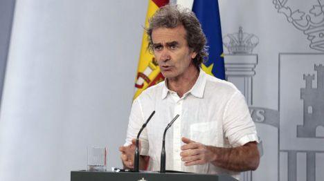 Coronavirus: Trece muertos y 37 casos positivos en la Comunitat Valenciana