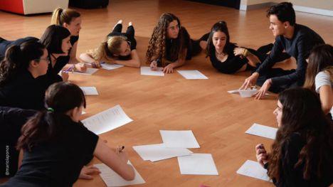 La Escuela Municipal de Teatro de Castelló retoma las clases este lunes