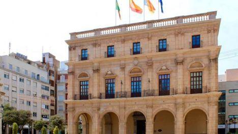 Castelló autoriza la instalación del 50% de las mesas de las terrazas