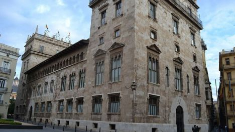Economía ha resuelto el 88 % de los ERTE presentados en la Comunitat Valenciana