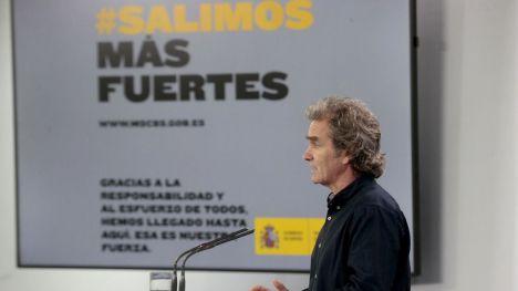 El coronavirus deja un único fallecido en Valencia y 24 nuevos casos en la Comunitat