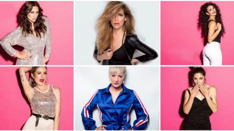 Popstars: Bellepop regresa de la mano de Roser y Mara Barros