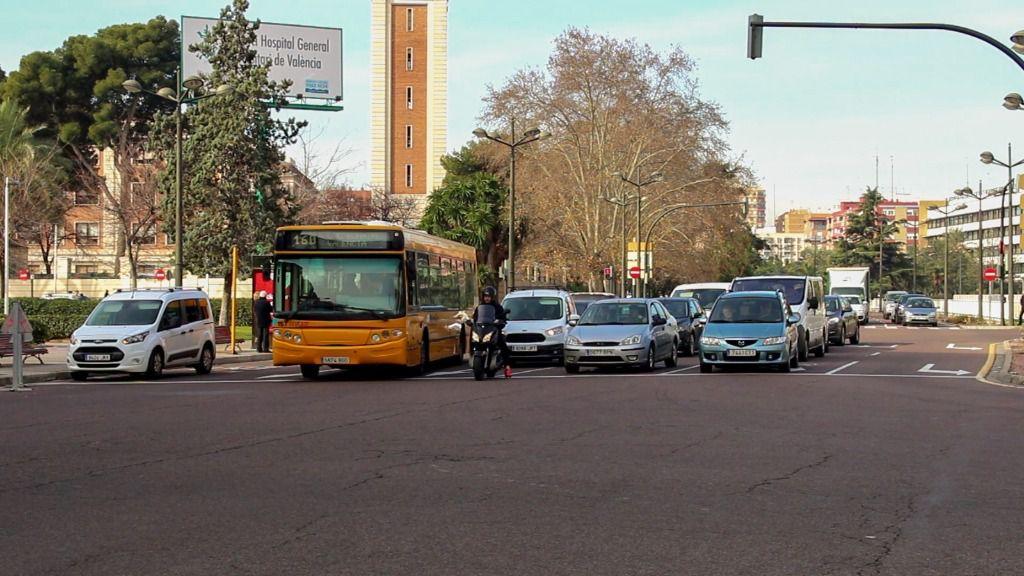 El Consell adapta el transporte de personas por carretera a la fase 2 de la desescalada